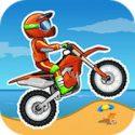 Moto X3M Bike Race Game APK Download