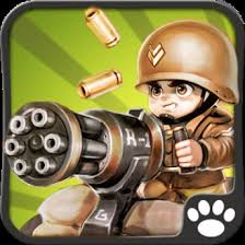 Little Commander - WWII TD APK Download