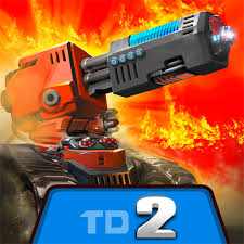 Defense Legends 2: Commander Tower Defense APK Download
