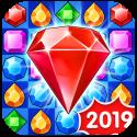 Jewels Legend - Match 3 Puzzle APK Download