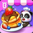 Baby Panda's Cooking Restaurant APK download
