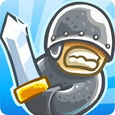 Kingdom Rush - Tower Defense Game APK Download