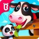 Little Panda's Farm Story APK Download
