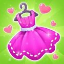 Fashion Dress up games for girls. Sewing clothes APK download