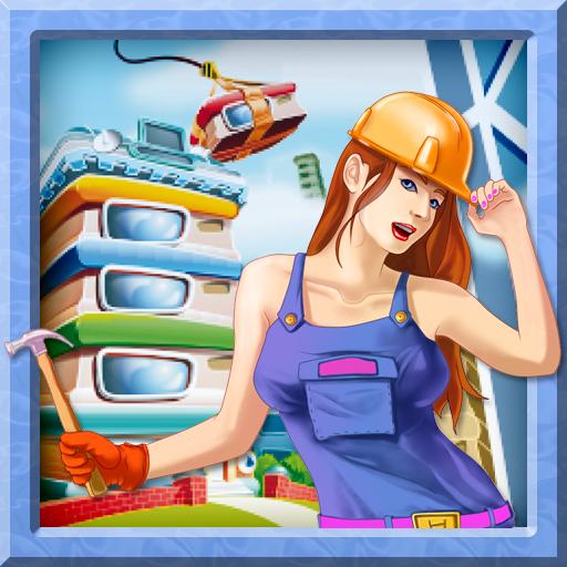 Небоскребы- экономическая игра APK Download