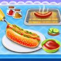 Hot Dog Maker Street Food Games APK Download