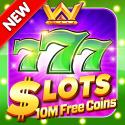 Winning Slots casino games:free vegas slot machine APK Download