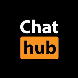 Chathub - Random chat, Stranger chat app no login APK download