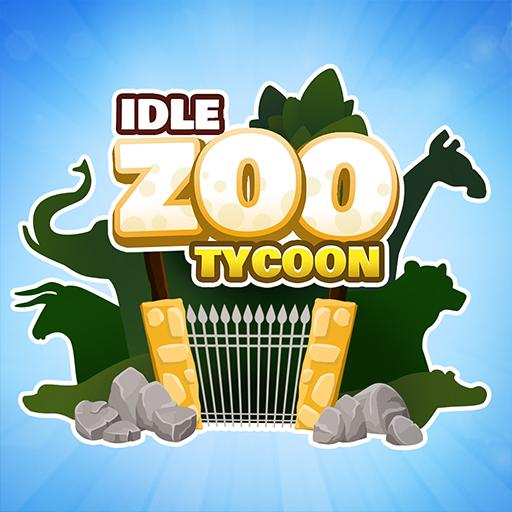 Idle Zoo Tycoon 3D - Animal Park Game APK Download