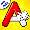 ABC Tracing & Phonics for Preschoolers & Kids Game APK Download