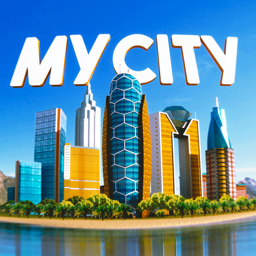 My City - Entertainment Tycoon APK Download