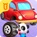 Little Panda's Auto Repair Shop APK Download