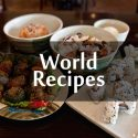 All free Recipes : World Cuisines APK download