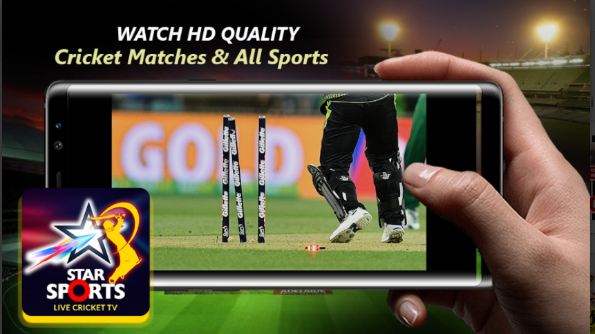 Watch free Star Sports Live Cricket TV HD online on your mobile device. The best live cricket TV HD app for cricket matches and league streaming. Here you can watch live TV in HD quality and enjoy the results of HD print. Star Sports Live is famous for live streaming of the Indian Cricket Premier League. The main feature HD live sports channel streaming Cricket Watch Cricket Premier Leagues on Mobile Enjoy the Live Cricket World Cup and Cricket Championship Watch Football Football World Cup Live ✨ One click access ✨ Free and fast streaming You can watch many sports like cricket, football, hockey, tennis and wrestling live on Star Sports Channel. This Star Sports app is a gift for sports lovers. It directly covers international sports and many live events of the International Cricket or Football World Cup. If you are a sports fan then this Star Sports Live app is a must download for you. You are just one click away from this great Star Sports Live app If you find our Star Sports Live Cricket TV HD useful, you can leave your valuable feedback in the form of a rating with our comments. You can also provide us our advice at adnanbhara2@gmail.com. Disclaimer: We do not own any content that we use in our application. All rights reserved by their respective owners. We are only providing facilities for sports lovers and we have no other means with this application. If there is any problem, please contact us directly and we will fully cooperate with you.