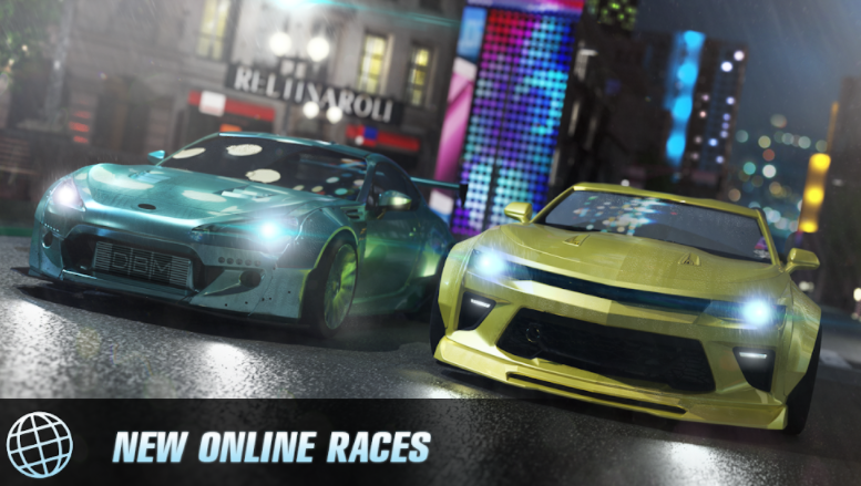 Real racing experience in drawn war awaits you: Car Race Game 4 Real Racer. This is a high quality racing game that stands out among other race games with great graphics and gameplay. Not only can one drive with an 'interior vision' approach, but one can also enjoy creativity like creating new parts from one's own draft, applying them to the car and winning that RACE win.  More than 5 million Thanksgiving racers and drivers are enjoying the game!  Styling car Styling features allow you to change the look and feel of your car from headlights to body kits. A wide selection of colors and shades of color. You can become a real mechanic for your car. Broad improvements: Improvements both visible, in the form of body kits, wheel rims, body extensions and a variety of payments and affecting the technical characteristics of the vehicle.  R Driver skills Upgrade your driver level by learning new skills. There are dozens of new abilities here and it's up to you to decide what your build might look like. Learn how real extreme racers do their job by leveling and training your new skills in the racing game. Career mode has 30 bosses, 10 tournaments and championships.  Tuning You will definitely like the non-linear car upgrade model. Hundreds of additional parts are waiting for your tweets in the game. Not right? Win them races or use your own draft to create the parts to your liking. This game is a great car mechanic simulator that lets you be a real tuning master for your car. This car upgrade feature counts to reach the best results of each race and win new parts for your car. There are 50 cars of different classes: from standard city sedans to supercars and special draggers.  Y driving physics Enjoy true-to-life racing games. Aerodynamics, tire composition, weight distribution, power-to-weight ratio. Every detail matters!  Variety of locations There are 4 zones with different locations: search and various routes, special sports tracks, as well as urban, suburban, industrial 