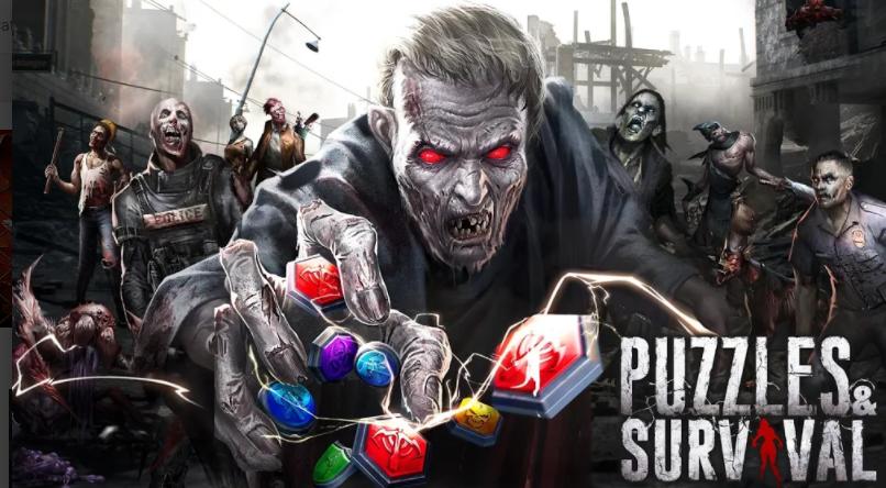 Puzzles & Survival APK Download