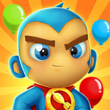 Bloons Supermonkey 2 APK Download
