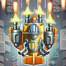 HAWK: Galaxy Shooter. Alien War APK Download