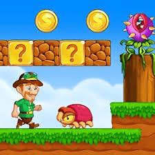 Super Jake's Adventure – Jump & Run! APK Download