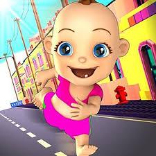 Baby Run The Babysitter Escape APK Download