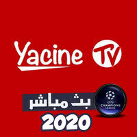 Yacine TV 2020 - ياسين تيفي بث مباشر APK download