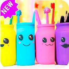 Creative school supplies DIY APK Download