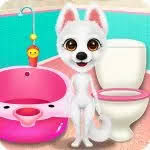 Simba The Puppy - Candy World APK download