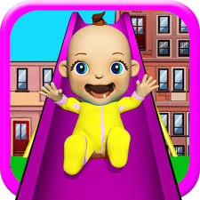 My Baby Babsy - Playground Fun APK Download
