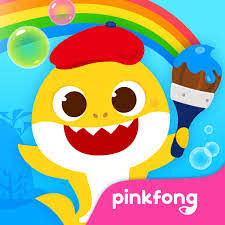 Pinkfong Baby Shark Coloring Book APK Download