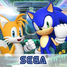 Sonic The Hedgehog 4 Episode II APK Download