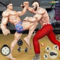 GYM Fighting Games: Bodybuilder Trainer Fight PRO APK download