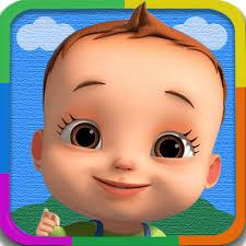 Baby Ronnie Rhymes - Nursery & Kids Learning Songs APK download