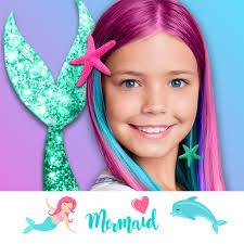 Mermaid Photo Editor APK Download