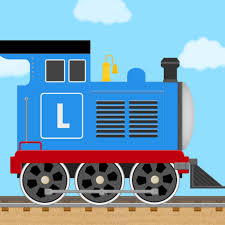 Labo Brick Train Game For Kids : Build & Play APK Download