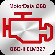MotorData OBD Car Diagnostics. ELM OBD2 scanner APK download