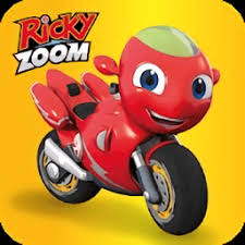 Ricky Zoom™: Welcome to Wheelford APK download