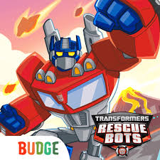 Transformers Rescue Bots: Disaster Dash APK Download