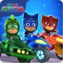 PJ Masks: Racing Heroes APK Download