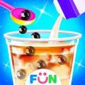 Bubble Tea Maker - Milk Tea Shop APK Download