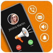 Caller Name, SMS & Call Announcer ID & Flesh Alert APK Download