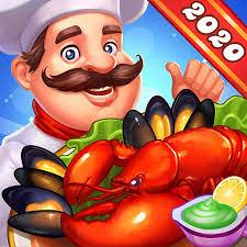 Craze Cooking Tale: Fast Restaurant Cooking Games APK Download