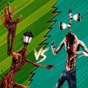 Light Head vs Siren Head Game-Haunted House Escape APK download