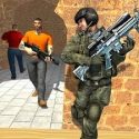 Anti-Terrorist Shooting Mission 2020 APK download
