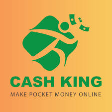 Cash King: Make Pocket Money Online APK Download