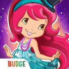 Strawberry Shortcake Dress Up Dreams APK Download