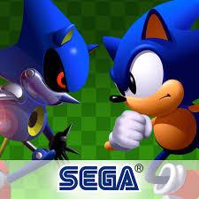 Sonic CD Classic APK Download