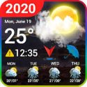 Weather Forecast - Accurate Weather & Radar APK download