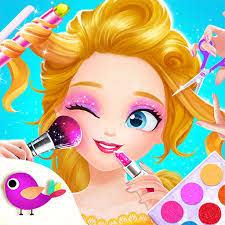 Princess Libby Makeup Girl APK download