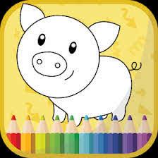 Kids Coloring Book APK download