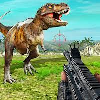 Wild Dino Hunter:Free Shooting Games APK Downlaod